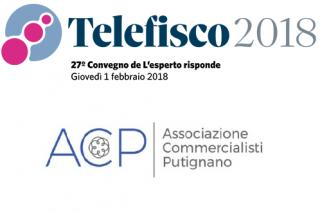 Telefisco 2018