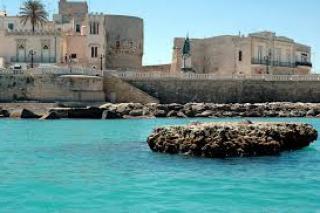 Tour Galatina - Otranto