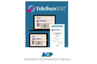 Telefisco 2017 - Giovedì 02 Febbraio 2017